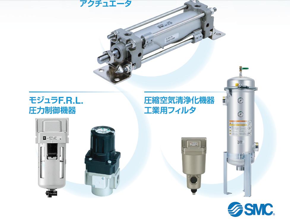 SMC工业设备/装置Industrial equipment / Device (BGDO-6-3 )