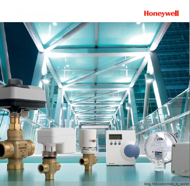 Honeywell ATF400
