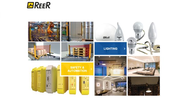 REER照明和安全自动化产品(18)