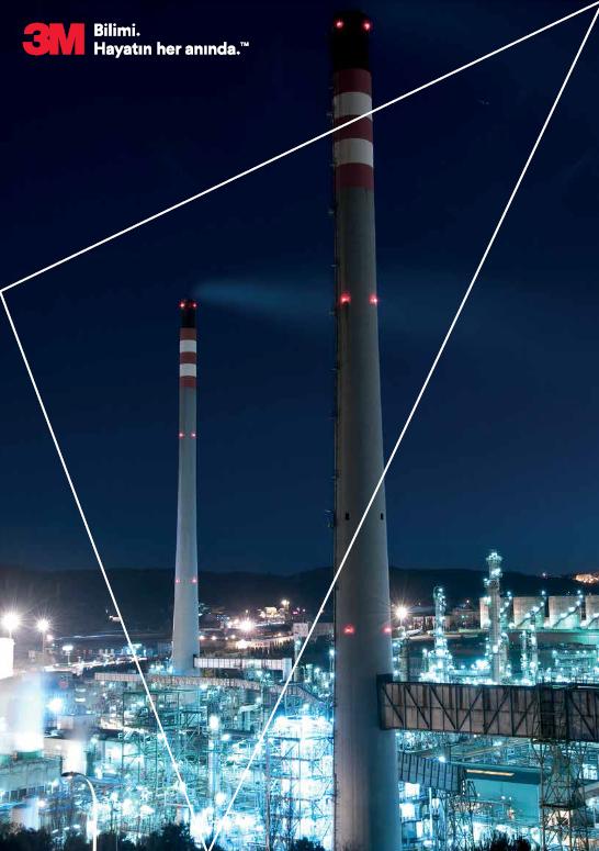 3M(电力)电缆周边材料(BBRO)