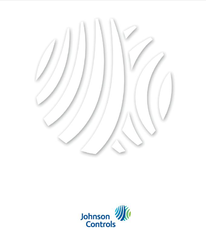 Johnson Controls TE-6001-5 Series TE-6001 Dew Point Sensor Kit Johnson Controls Inc