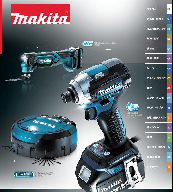 Makita D-42020 Screwdriver