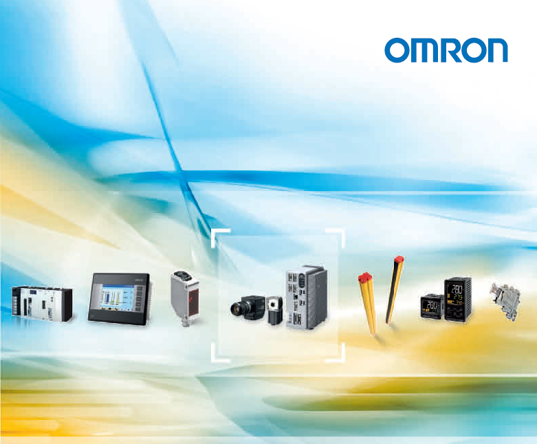 Omron欧姆龙自动化系统Automation Systems(18BUHO)