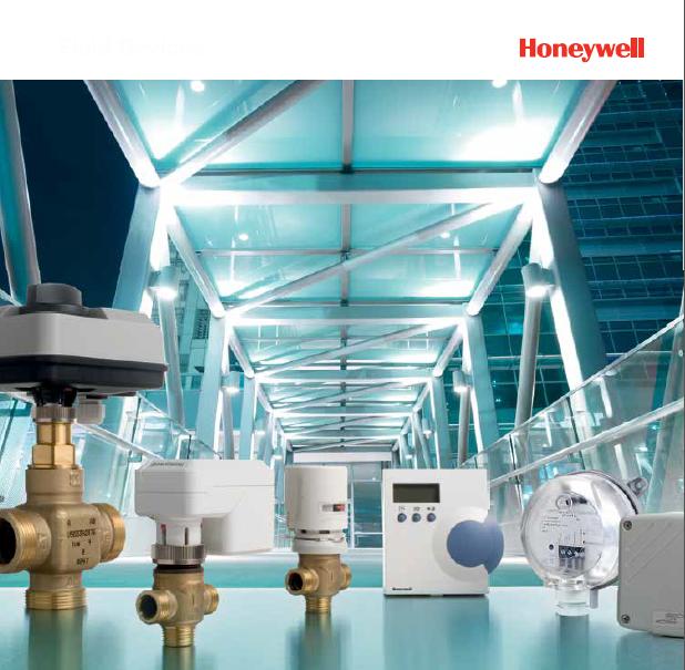 Honeywell霍尼韦尔HVAC暖通空调系统(18BLYXO)System