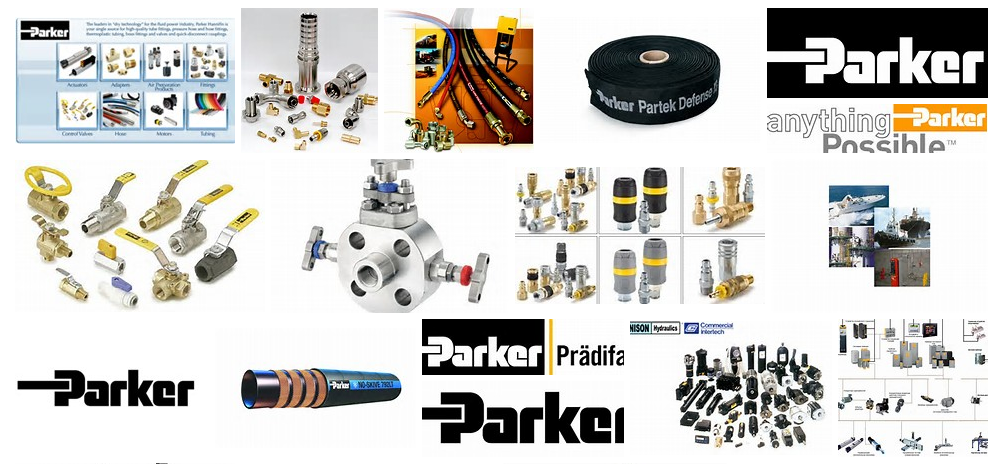 Parker-Hannifin派克汉尼汾(19BGDO-3+4) - -工业系统设备和零部件Industrial System Equipment and Parts