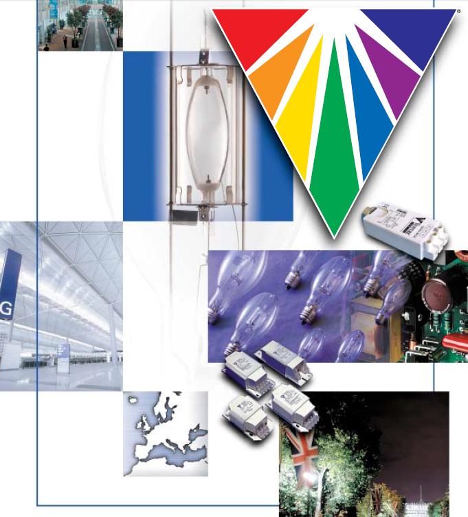 Venture温春照明 - 灯具,电器和光源(017)lighting