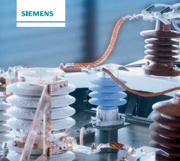 Siemens西门子- 浪涌保护器/避雷器Arresters / Surge Protector