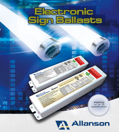 ALLANSON 1092-K IRON FIREMAN GAS IGNITION TRANSFORMER For Webster 612-8AB017