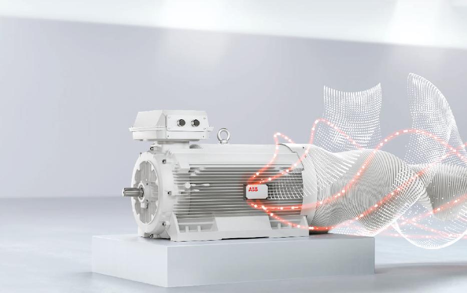 ABB -电机,减速机,变频器,软启动器,过程控制-工业系统(BYBLGO)