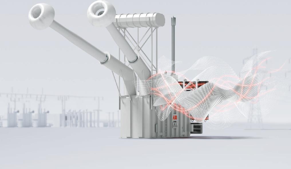 ABB 中压系统产品(BYBLGO)MV system
