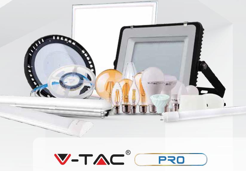 v-tac ,LED照明产品