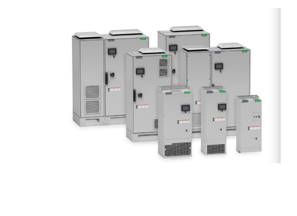 Schneider Electric 施耐德电气谐波补偿AccuSine PCS+(BKJO)