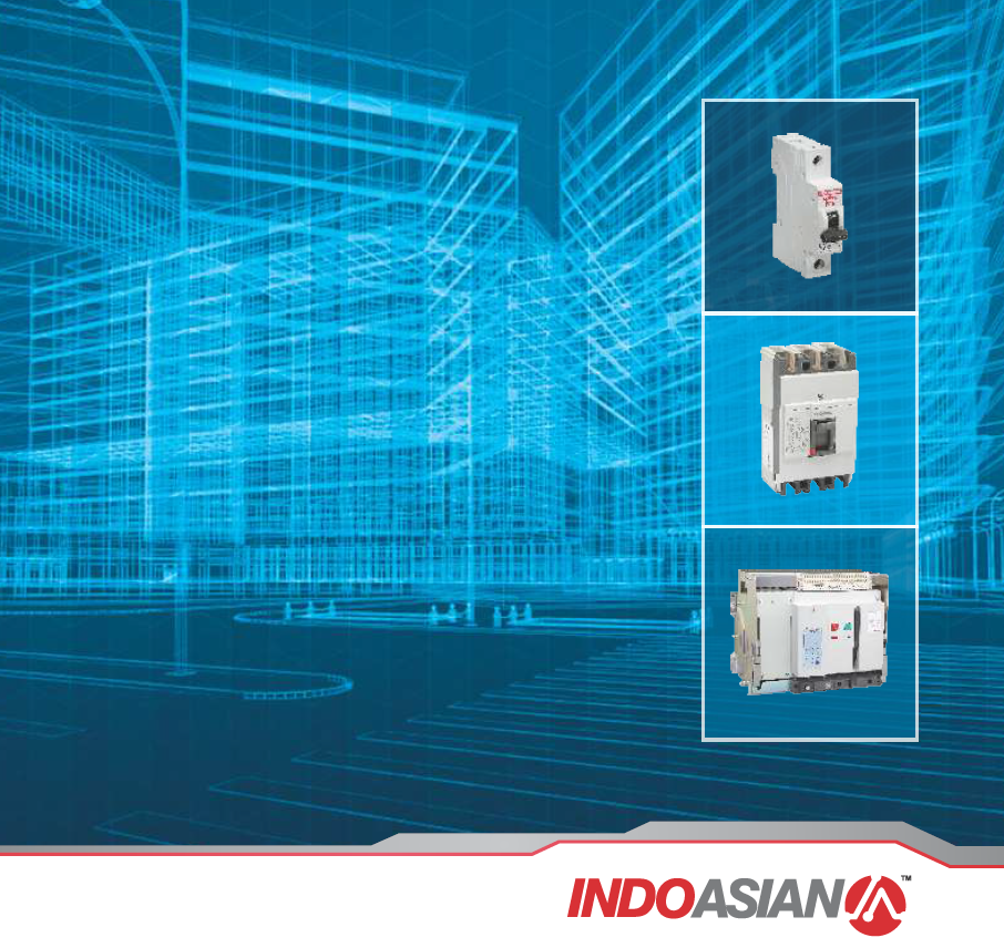 INDO ASIAN 低压电气产品Low voltage electrical products