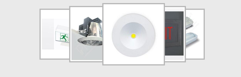 Prolite - 应急照明Emergency Lights