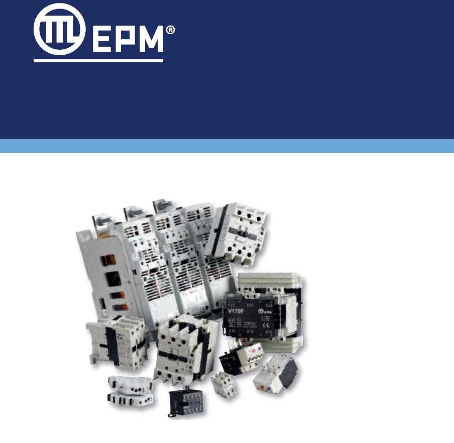 EPM电气产品