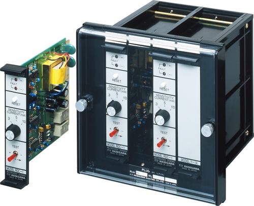 HASEGAWA长谷川电机工业 - 继电器和互感器 Relay and CT