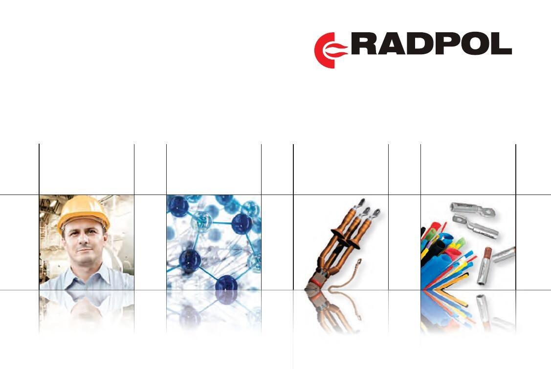 Radpol - -电缆周边材料CABLE ACCESSORIES