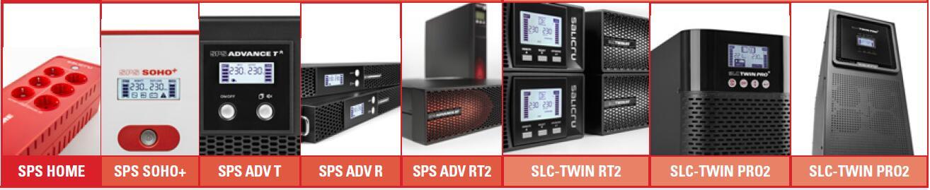 SALICRU- USP应急电源Emergency Power Supply