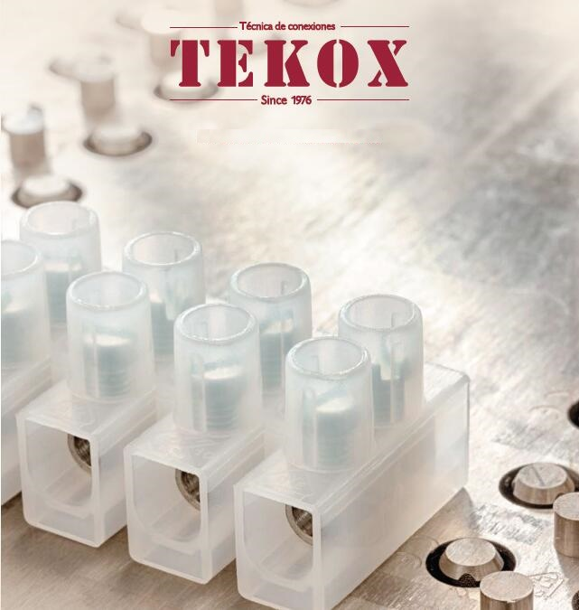 TEKOX-接线端子