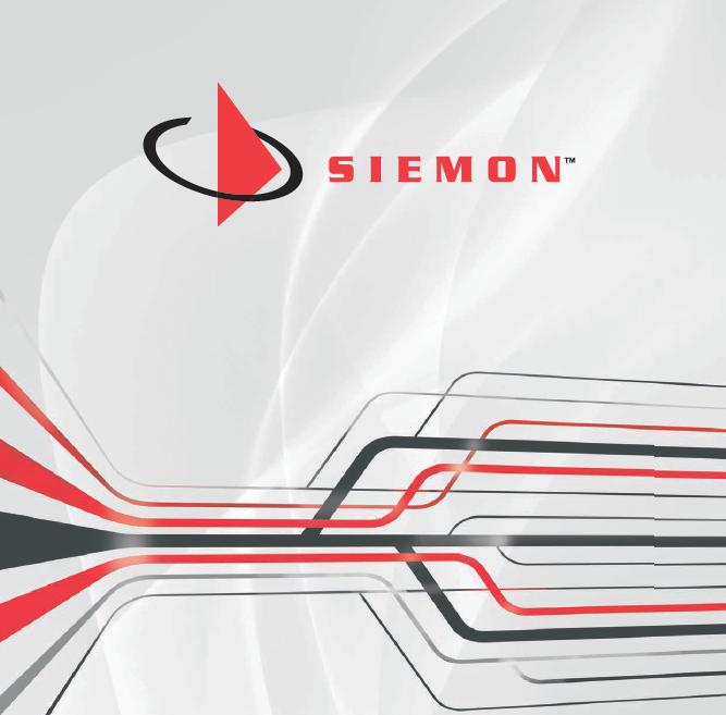 Siemon 西蒙(USA)-通信产品NETWORK COMMUNICATIONS