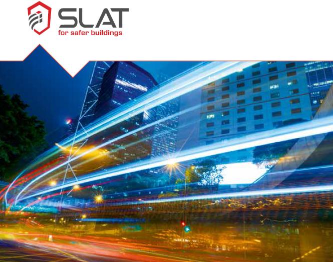 SLAT - 电源power supply