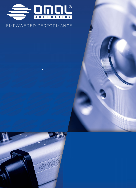 OMAL 自动化产品(阀门和配件Valves and accessories)AUTOMATION